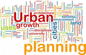 Daniel Hewes Urban Planning